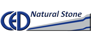 CED Natural Stone Logo