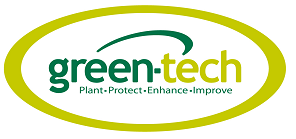 Green-tech Logo