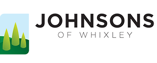 Johnsons of Whixley Logo