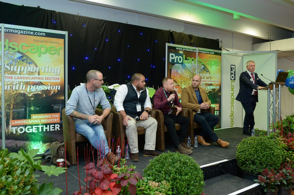 FutureScape 2019 | UK's Leading Landscaping Exhibition