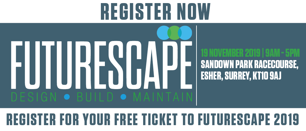 Get Connected: Fresh Thinking at FutureScape 2019
