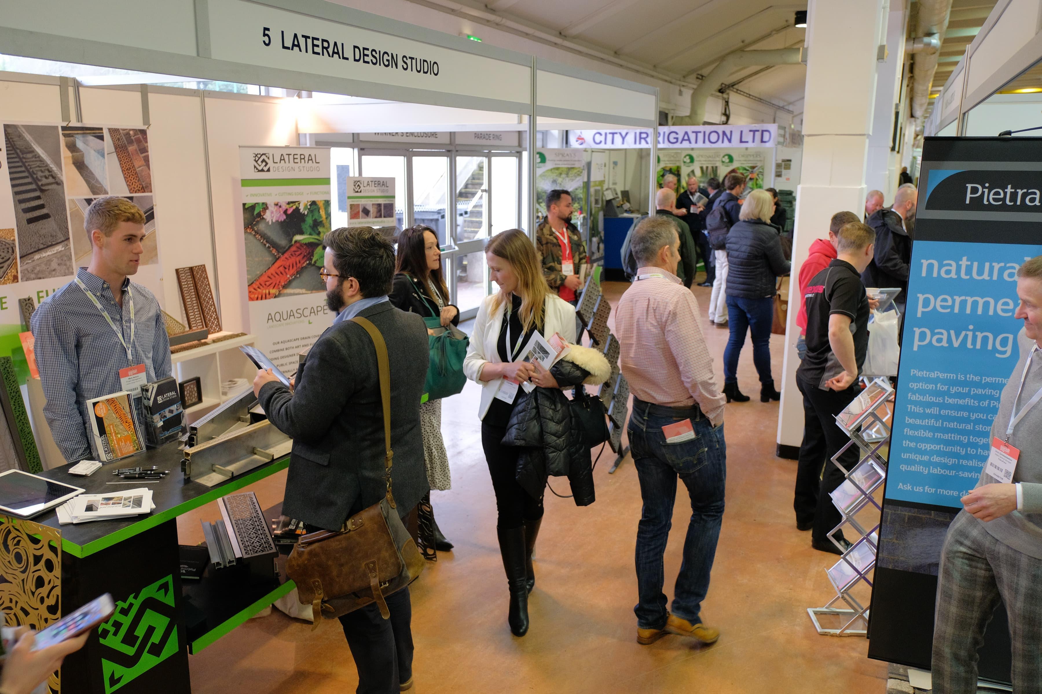 FutureScape Landscaping Event 2019