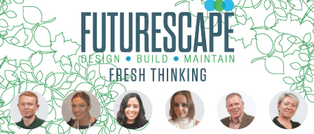 FutureScape 2019 Team